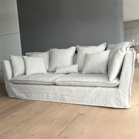 sofa altoona loberon coming home - Sofa Leinen