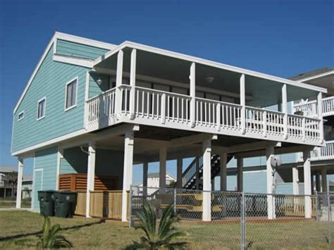 galveston beach house 17 best images about galveston on pinterest vacation rentals beach front homes and