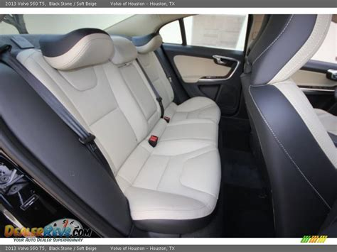 volvo s60 seat rear seat of 2013 volvo s60 t5 photo 6 dealerrevs