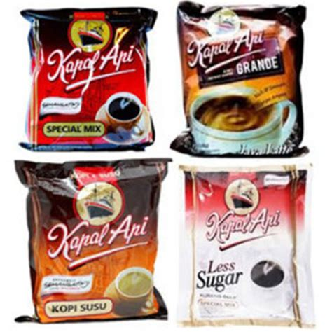 kapal api mocha bag 20x30g coffee product categories citra sukses international