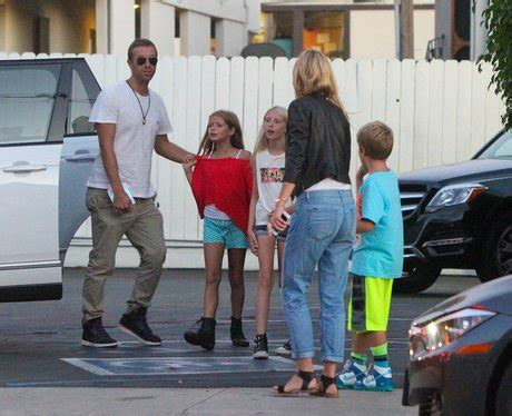 chris martin and gwyneth paltrow kids this week s must see pictures from the world of music
