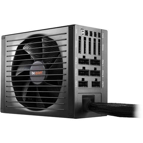 Be Power Pro 11 850w Modular 80 Platinum Certified 850 watt be power pro 11 modular 80 platinum