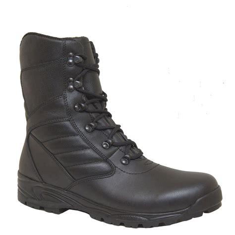 comfortable tactical boots buteks alpha 2 black tactical boots special comfort