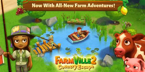 FarmVille 2: Country Escape - Zynga - Zynga Zynga Games Farmville 2 Facebook