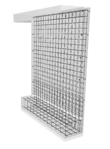Muro Ménsula – Novaltra