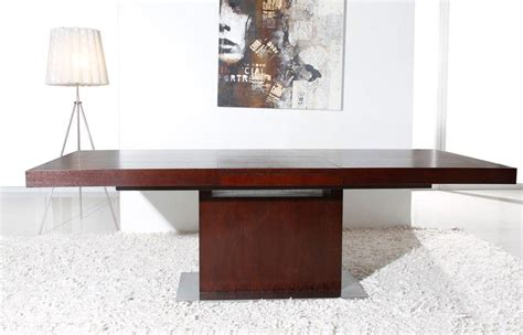 extendable dining table 84 modern dining