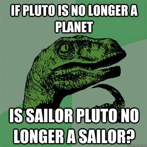 Planet Meme - pluto planet memes