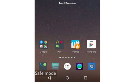 safe mode android phone 4 methods to bypass android lock screen on your phone tablet