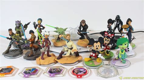 disney infinity for disney infinity 3 0 edition review reactor
