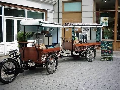 Uk 37 Vans Keren coffee carts coffee and bakeries on