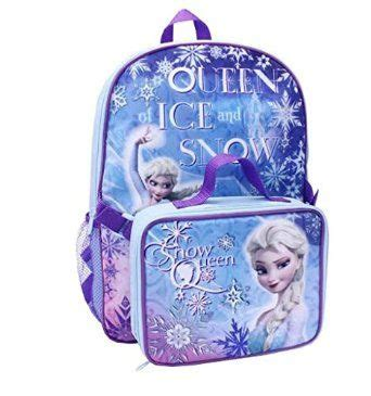 Snow Frozen Lunchbox 12 best images about back to school backpacks and lunchboxes on disney coin purses