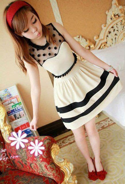 imagenes niñas coreanas mejores 40 im 225 genes de vestidos en pinterest vestidos