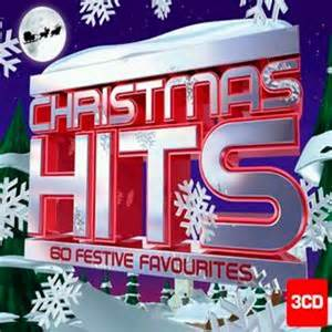 christmas hits 60 festive favourites various artists