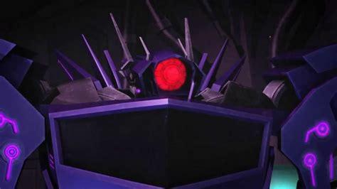 transformers prime shockwave transformers shockwave prime images