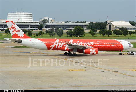 airasia airbus a330 hs xtb airbus a330 343 thai airasia x sompol