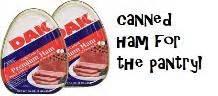Dak Ham Shelf by Gopicnic Gourmet Food Storage