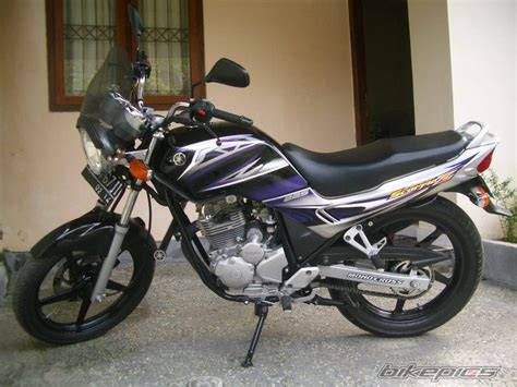 Yamaha Scorpio 2009 2009 yamaha yamaha scorpio 225 cc picture 1691716