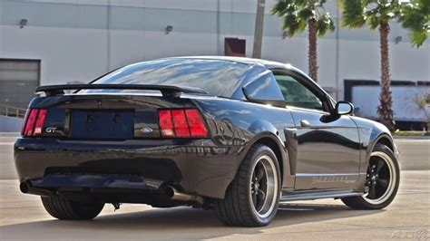 2002 mustang gt 2002 ford mustang gt chicane sport tuning