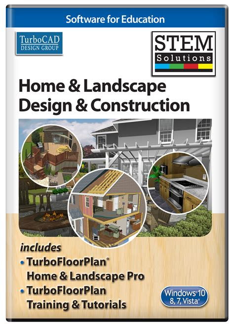 home design education stem solutions home and landscape design and construction