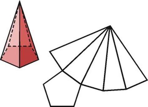 imagenes de pirmides geometricas matematicasysudidactica0809 piramides hexagonomatematico