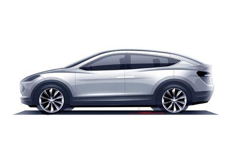 Www Tesla Tesla Model X Samochodyelektryczne Org