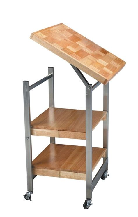 Rv Kitchen Island oasis concepts stainless folding rv kitchen island many uses