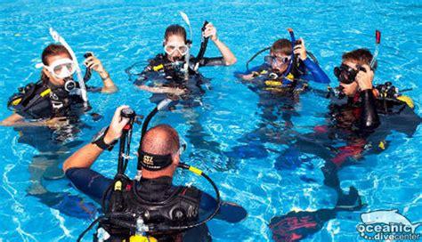 dive instructor scuba instructor padi courses ssi courses oceanic