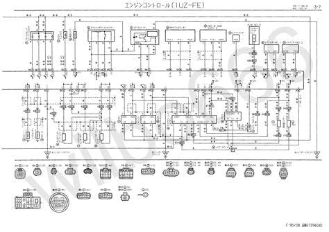 1uzfe universal wiring harness 30 wiring diagram images