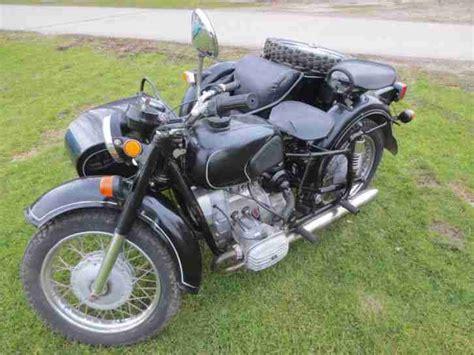 Motorrad Beiwagen Bilder by Dnepr Beiwagen Gespann Motorrad Ural Keine Bmw Bestes