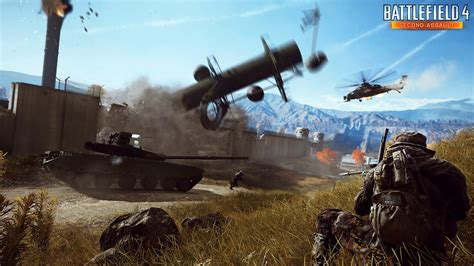 return to all battlefield 4 weapons vehicles awards ranks the four best maps from battlefield 4 s expansions usgamer