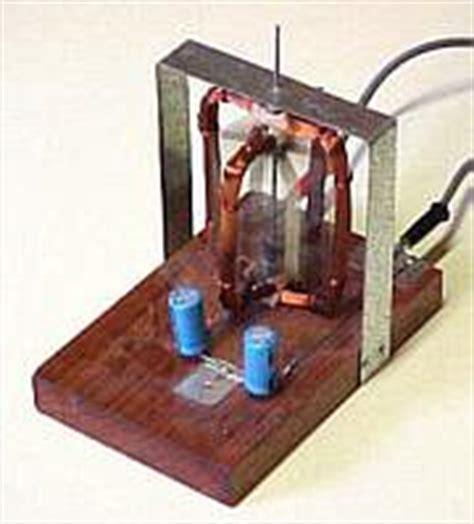 tesla potente casero tecnoedu gua de armado motor de induccin