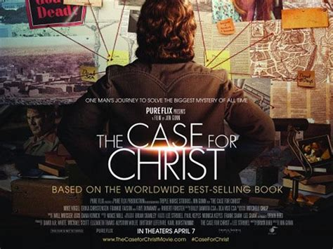 the case for christ top documentary films quot the case for christ quot movie adds more theaters for easter