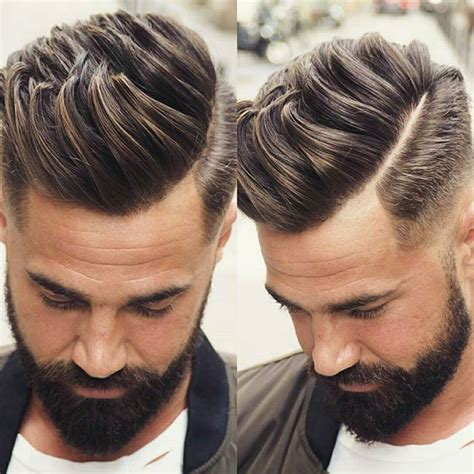 best hair styling techniques for gentlemens haircut best 20 men s hairstyles ideas on pinterest