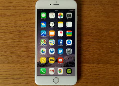 iphone 6 plus iphone 6 plus term review beautiful freak is the iphone s future