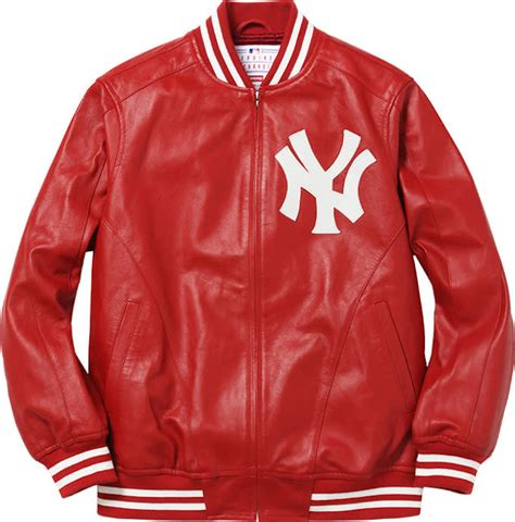 supreme clothing retailers this supreme x new york yankees x 47 brand collection is