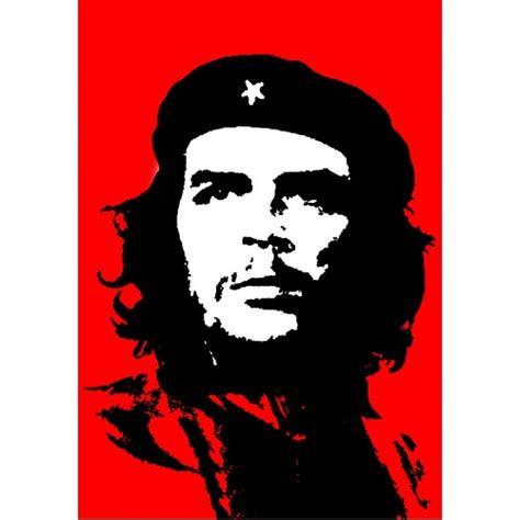 Kaos Chie Guevara Black Edition viva la revoluci 243 n