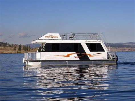 lake house rental with pontoon boat lake roosevelt houseboats rentals favorite places and