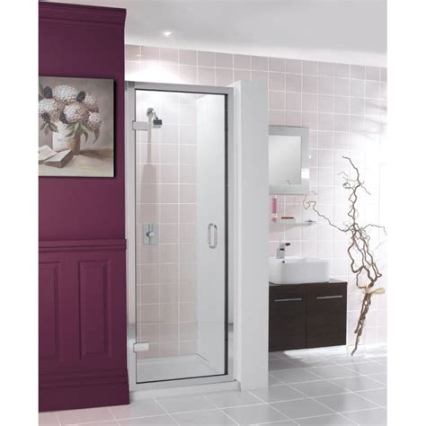 Classic Shower Door by Classic Frame Hinged Shower Door Bathroom City