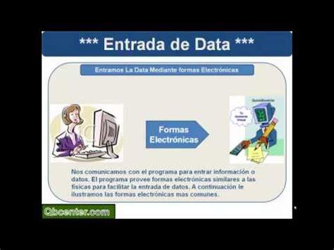 tutorial de quickbooks en espanol que es quickbooks youtube
