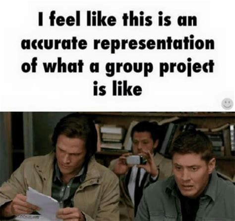 Group Photo Meme - supernatural memes meme 38 wattpad