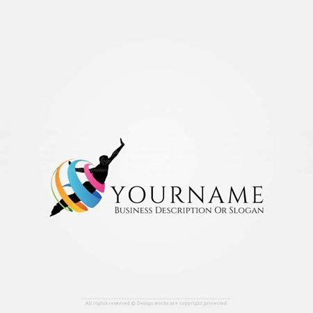 Free Logo Design Sles | make your own sports logo design with free logo maker