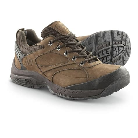 tex shoes s new balance 174 955 tex 174 walker shoes brown