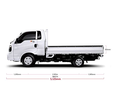 Draw Blueprints Online k2700 specs commercial truck kia motors philippines