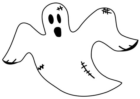 printable coloring pages ghost free printable ghost coloring pages for kids