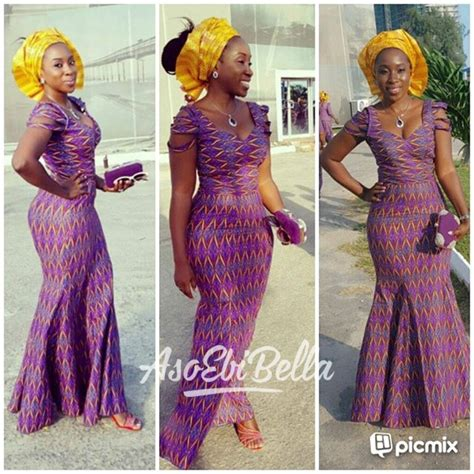 bella naija styles bellanaija weddings presents asoebibella vol 138