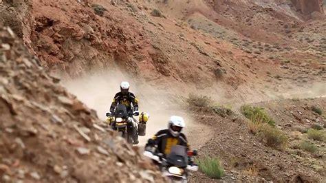Bmw Motorrad Utah by Bmw Motorrad Bmw R 1200 Gs Trip To Utah Bmw