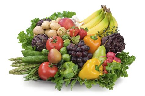vegetables n fruits four steps to safer fruits and vegetables
