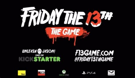 Friday Date by Friday The 13th Release Date Hype Product