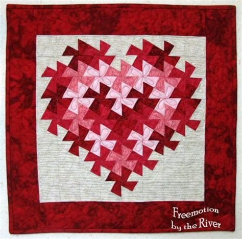 Twisted Quilt Pattern by Twisted Pattern Fall
