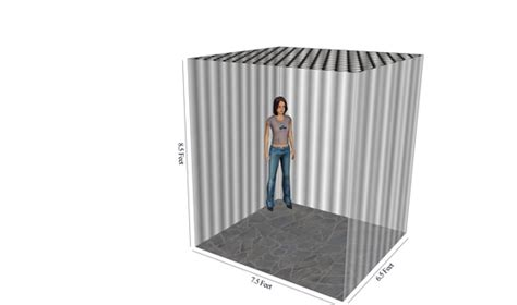 Dimensions Of 200 Square Feet by Box Clever Storage Cockermouth Amp Carlisle Self Storage